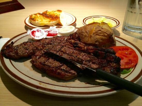Montreal Best Steak Restaurants
