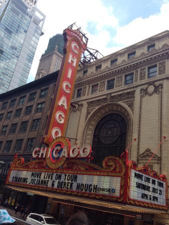 Chicago Opera Theater : Chicago opera