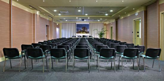 Best Western Hotel Langhe Cherasco : Centro Congressi Langhe Cherasco