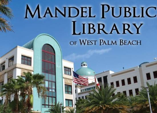 ‪Mandel Public Library of West Palm Beach‬
