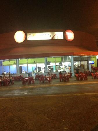 Restaurante E Cervejaria Piramidy's