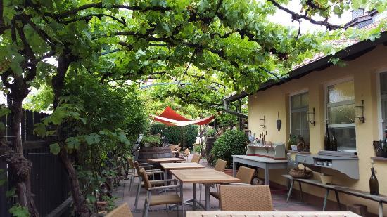 Weinhaus Stern Restaurant