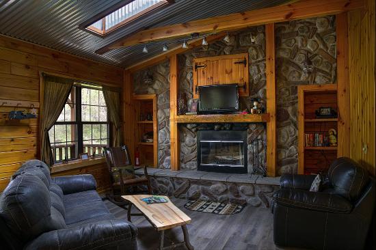 Springwood Cabins Logan Oh Omd 246 Men Tripadvisor