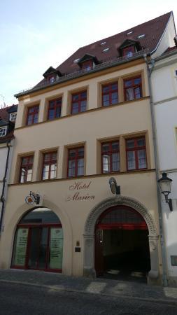 Hotel St Marien Naumburg