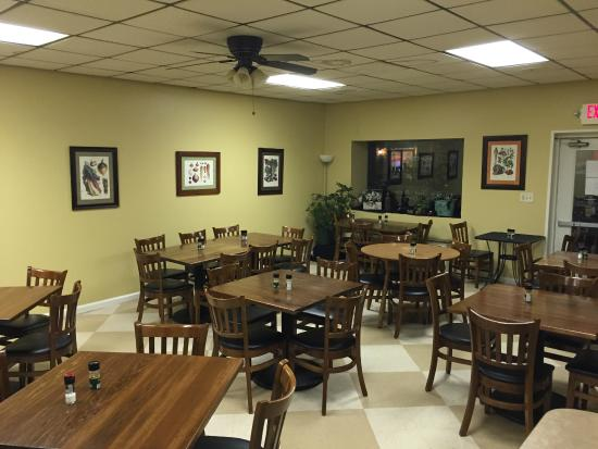 Ebensburg, PA: Our Dining Room