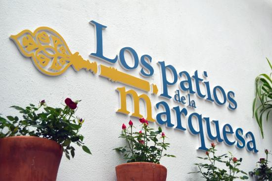 Photo of Spanish Restaurant Los Patios de La Marquesa at Calle Manriquez 4, Cordoba 14003, Spain