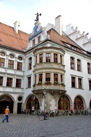 H Hotel Munchen Messe Munchen
