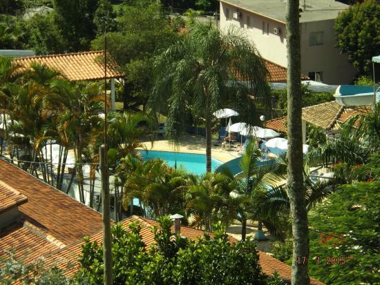 Aizen Hotel : Hotel