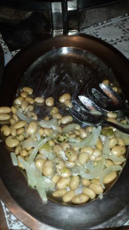 Hotel Laura Christina: Salatbuffet