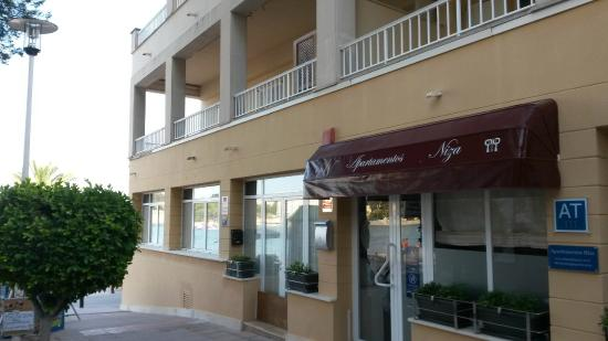 Hotels  Sterne Niza