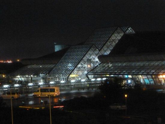 Hotel Smari Keflavik Airport