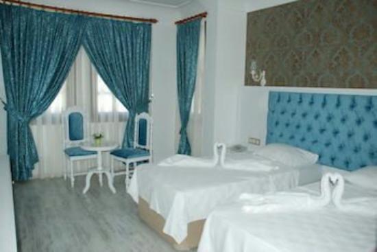 Photo of Urcu Hotel Antalya
