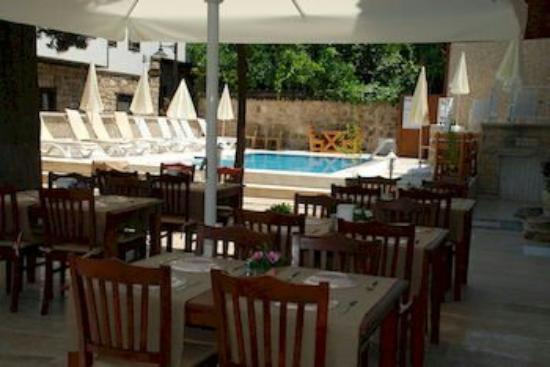 Urcu Hotel: Neu renoviertes Altstadt Villa mit Pool Sehr freundliches Personal Preis optimal alles var perfe