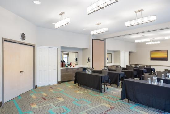 Residence Inn Portland Hillsboro: Evergreen Meeting Room