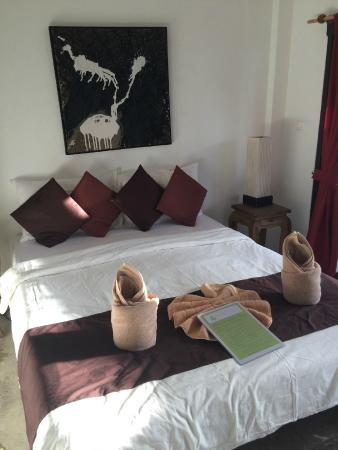 Cocooning Hotel: nice room