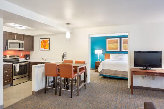 Residence Inn Portland Hillsboro Updated 2018 Prices Hotel Reviews Or Tripadvisor