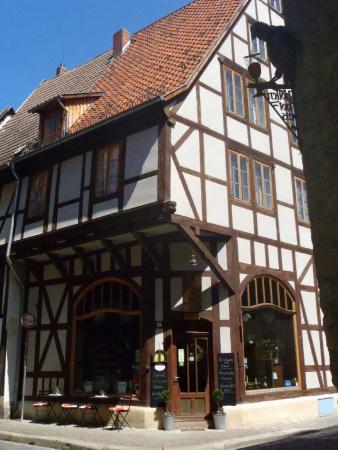 Himmel & Hoelle Gaestehaus & Restaurant