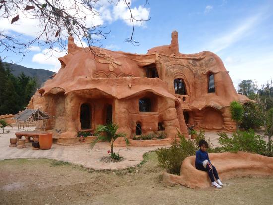 Villa de Leyva, Colombia: hermosa!