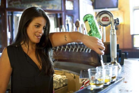 Photo of Irish Pub Fado Irish Pub & Restaurant at 801 1st Ave, Seattle, WA 98104, United States
