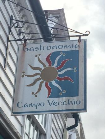 Gastronomia Campo Vecchio