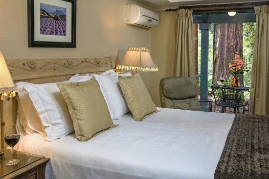 Applewood Inn: Cozy Room # 1 Arezzo