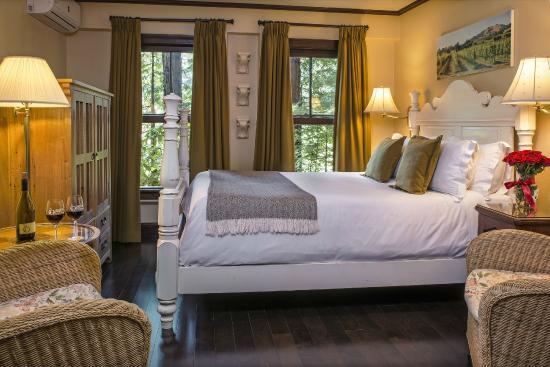 Applewood Inn: Cozy Room # 2 Firenze