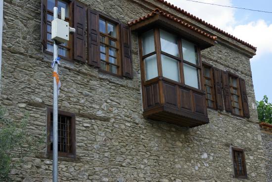 Birgi Boutique Hotel Saliha Hanim Stone Mansion