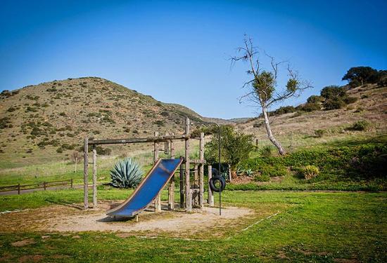 Jamul, CA: Playground