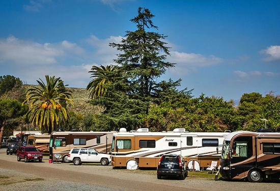 Jamul, CA: RV Sites