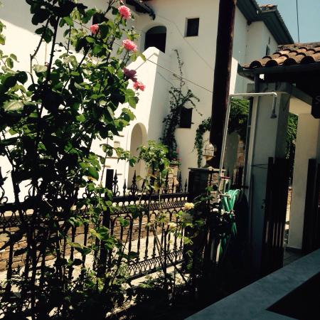 Platanidia, Греция: Studios Charoula