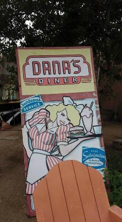 Dana's Diner