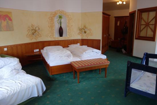 Hotel 3 Sonnen: Mona Lisa 3. OG
