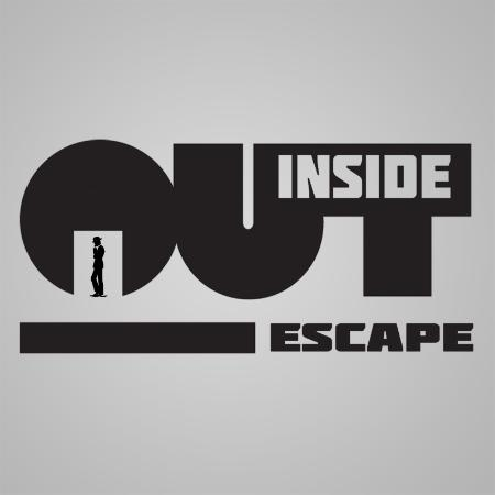 ‪InsideOut Escape Rooms‬