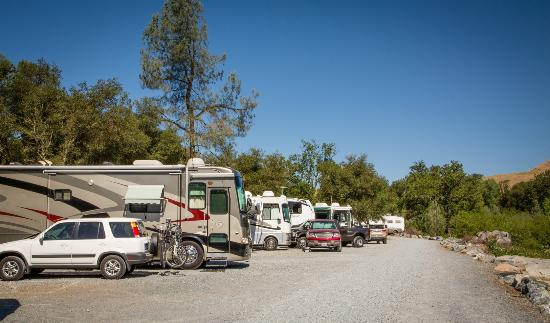 Ponderosa RV Resort - UPDATED 2018 Prices & Campground ...