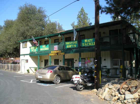 Ponderosa Rv Resort Updated 2018 Campground Reviews