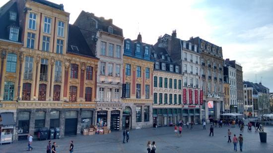 Picture Of Office De Tourisme Et Des Congres De Lille Lille
