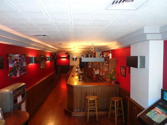Bar Manuel Garagardotegia Cerveceria