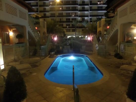 Sun Harbour Boutique Hotel: pool