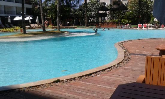 パトン ビーチ ホテル Image