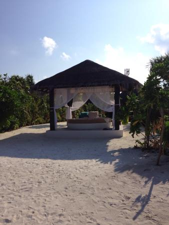 The Sun Siyam Iru Fushi Maldives Water Sports