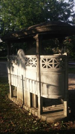 Giardino Storico Loris Fortuna