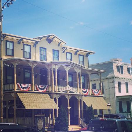 Bedford Inn: photo0.jpg