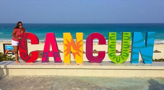 Krystal Grand Punta Cancun Orla Da Praia