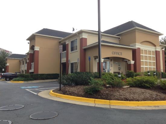 Extended Stay America - Washington, D.C. - Fairfax - Fair Oaks: Extended Stay America