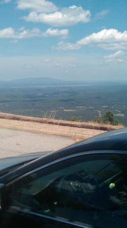 Heavener, OK: scenic view