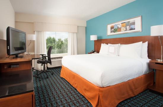 Photo of Fairfield Inn Gastonia