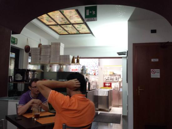 Gennaro Esposito: het restaurant met uitzicht op de keuken