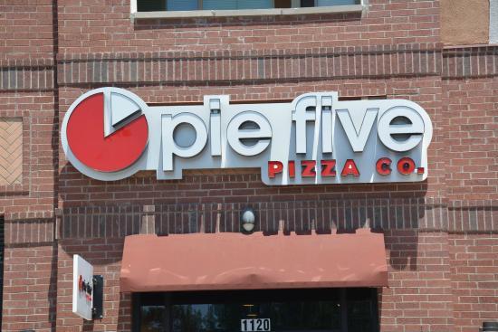 Pie Five Pizza Co
