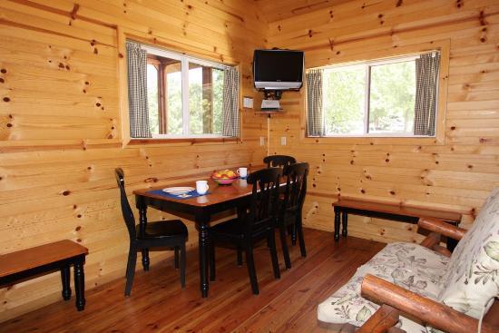 West Salem, WI: Rental unit interior