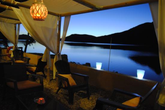 Terraza Noche Picture Of La Barca Del Tio Vito Herrera